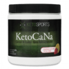 ketocana by ketosports strawberry lemonade