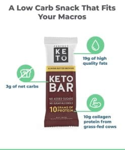 Perfect Keto Bar