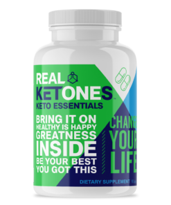 real ketones keto essentials