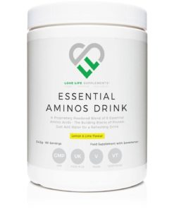 Essential Aminos Drink