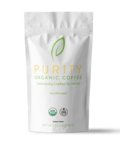 Purity Coffee Decaf
