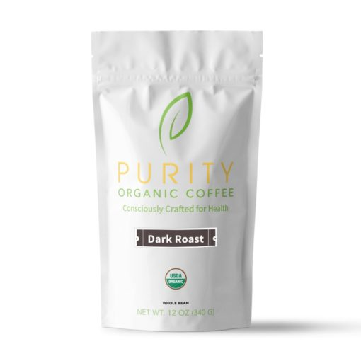 Purity Coffee Dark Roast