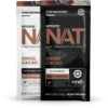 Pruvit NAT Swiss Cacao | Charged | Box of 20 Sachets