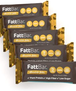 fattbar chocolate bites