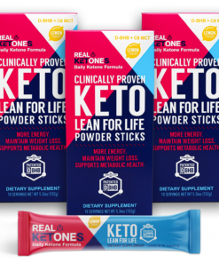 real ketones lemon twist prime d sachets uk