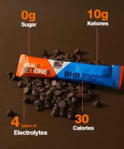Real Ketones Chocolate